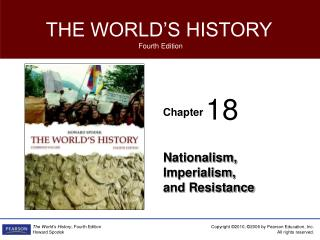 Nationalism, Imperialism, and Resistance