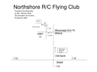 Northshore R/C Flying Club