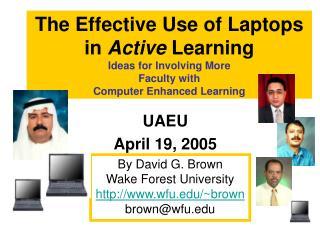 UAEU April 19, 2005