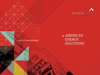 American Energy Solutions