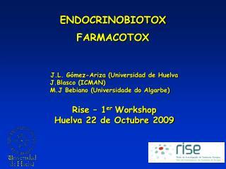 ENDOCRINOBIOTOX FARMACOTOX