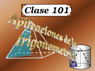 Clase  101
