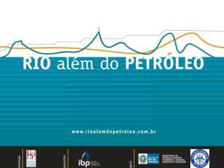 o futuro do Rio em debate