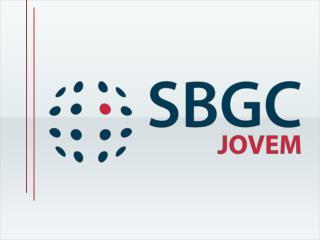 Laura Gressler  | Coordenadora da SBGC-RS Jovem | (51) 9322-0525   -   laura.gressler@gmail