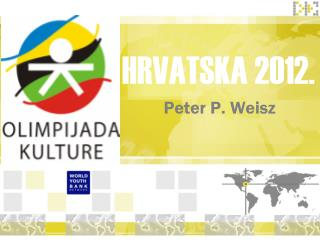 HRVATSKA 2012.