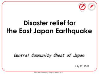 Central Community Chest of Japan