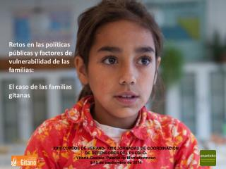 Retos en las políticas públicas y factores de vulnerabilidad de las familias: