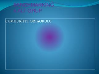 CUMHURİYET ORTAOKULU