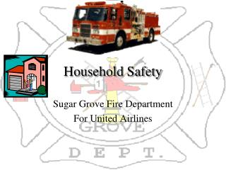 Household Safety