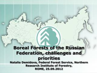 Distribution of the system of voluntary certification (FSC - forest stewardship council)