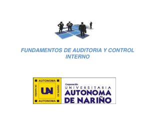 FUNDAMENTOS  DE AUDITORIA Y  CONTROL INTERNO