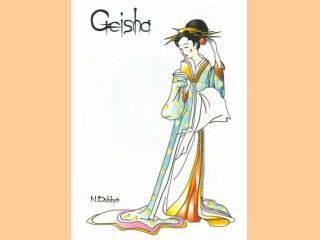 Kik a gésák ?