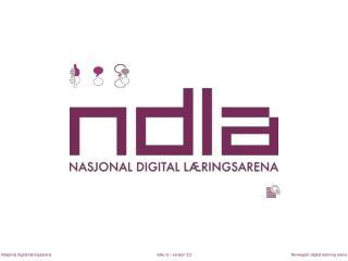 Ndla.no - versjon 2.0