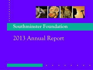 Southminster Foundation