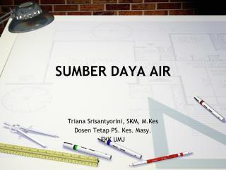 SUMBER DAYA AIR