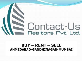 BUY � RENT � SELL AHMEDABAD-GANDHINAGAR-MUMBAI