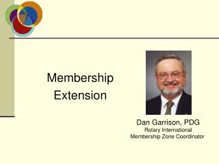 Membership Extension