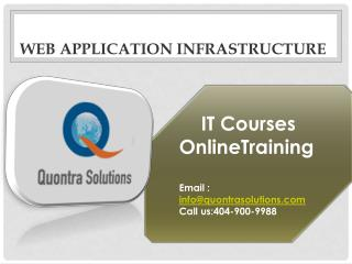 .NET Framework Presented By Quontrasolutions.ppt