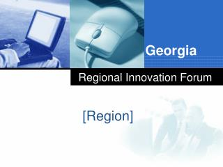 Regional Innovation Forum