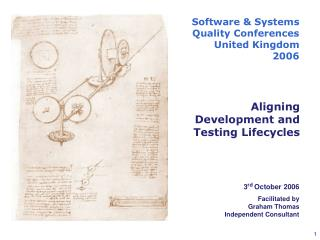 Aligning Development and Testing Lifecycles
