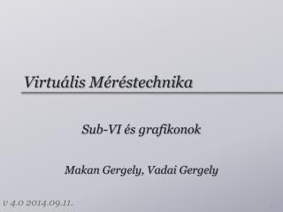 Virtu�lis M�r�stechnika