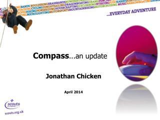 Compass ...an update