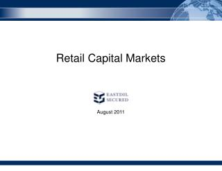 Retail Capital Markets