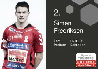Simen Fredriksen