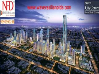 Wave City Center Vasilia – Making a World Class Lifestyle