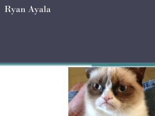 Ryan Ayala