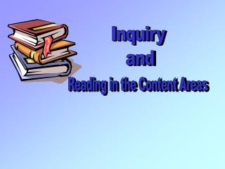 Inquiry  and
