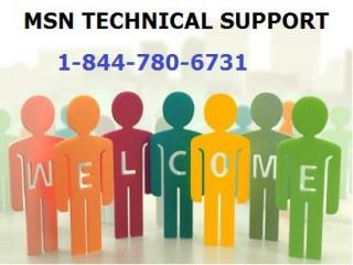 MSN Customer Service Support Number