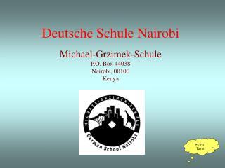 Deutsche Schule Nairobi