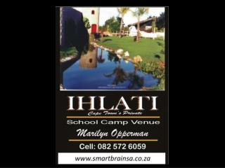 IHLATI PHOTO GALLERY
