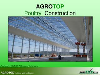 AGRO TOP Poultry   Construction
