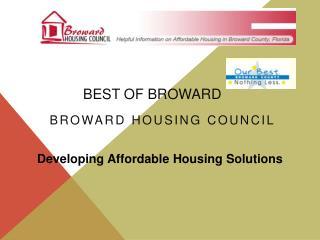 Best of Broward