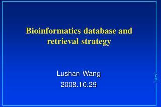 Lushan Wang 2008.10.29
