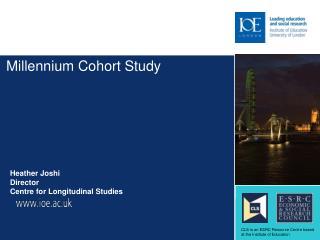 Millennium Cohort Study