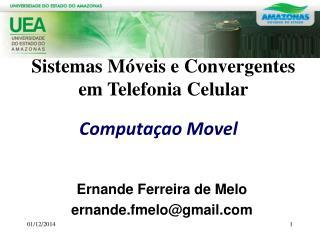 Computa�ao Movel