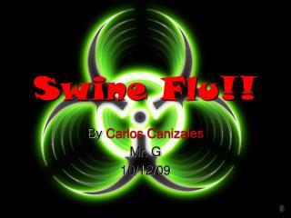 Swine Flu!!