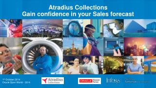 Atradius Collections Gain  c onfidence in your Sales forecast