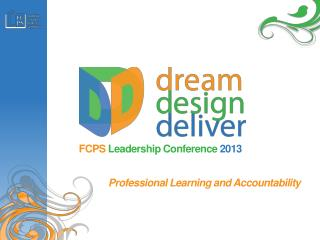 FCPS  Leadership Conference  2013