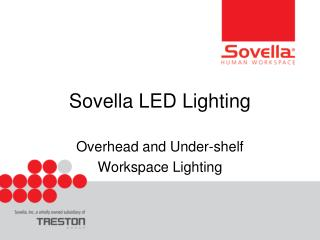 Sovella LED Lighting