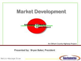 Market  Development
