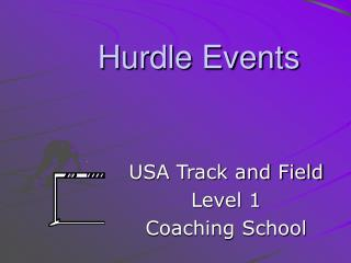 USA Track and Field Level 1  Coaching School