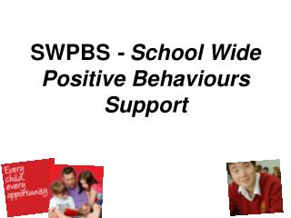 SWPBS  - School Wide Positive Behaviours Support
