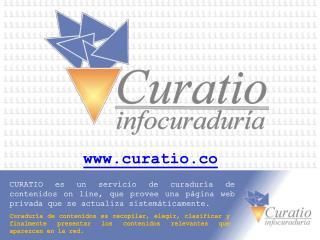 curatio.co