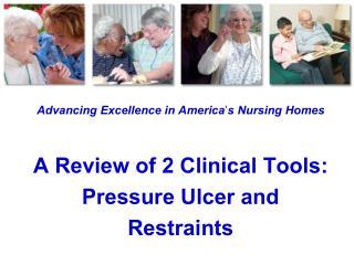 Pressure Ulcer Tool