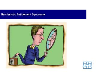 Narcissistic Entitlement Syndrome