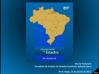 Rio Grande Sul